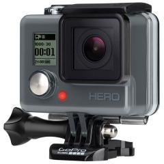 Экшн-камера GoPro HERO ROW English/French (CHDHA-301-FR)