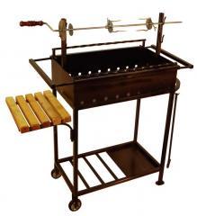 Кемпинг: столы, стулья, наборы для пикника, мангалы, шампура, гриль, термосумки, термобоксы, автохолодильники