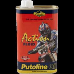 Жидкость для смазки фильтра Putoline Oil Action Fluid 1l