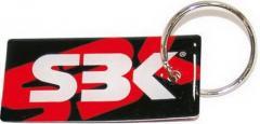 Брелок Print SBK Red-Black-White