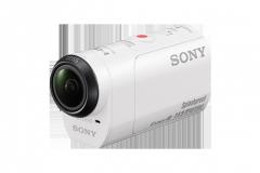 Экшн камера SONY HDR-AZ1VR