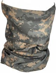 Бафф Zan Headgear U.S. Army Digital ACU полиэстер Camo