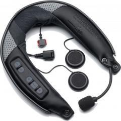 Интегрированная система связи для Schuberth C3 Pro Black 50-59