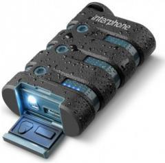 Портативное зарядное устройство Interphone USB PowerBank 9000