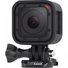Экшн-камера GoPro HERO4 SESSION ENGLISH/RUSSIAN (CHDHS-101-RU)