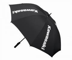 Зонт Kawasaki Paddock Black