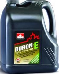 DURON-E 15W-40 synthetic oil (4 l)