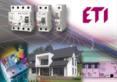 Электротехническое оборудование ETI (Словения) -