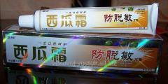Гипоаллергенная зубная паста Вековой Восток