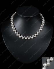 Жемчужное ожерелье из острова  Хайнань Эксклюзив