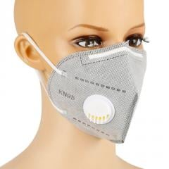 Protective respiratory face pack of Vekovy Eas