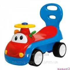 Машина каталка Speedy Chicco (Чико)