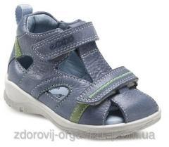 Ecco Hide & Seek sandals