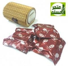 Dry east aroma of Amber Jamid Bamboo of 3 pieces