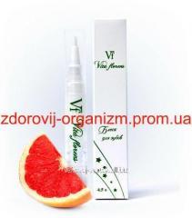 Блеск для зубов со вкусом грейпфрута Вековой Восток