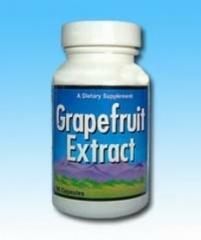 Грейпфрута экстракт (Grapefruit Extract)