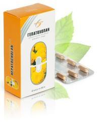 Гепатохолан Регенерация и очищение печени
