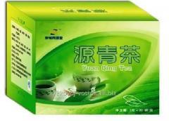 Чай «Юань чин» – «супер очиститель» Вековой Восток