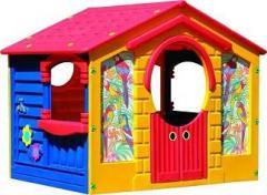 Детские домики в аренду