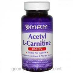 Acetyl - L - a carnitine (Acetyl l-Carnitine) of