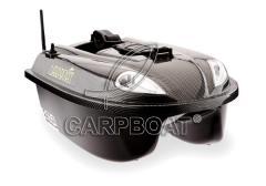 Катер для прикормки Сarpboat mini carbon New