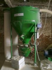 Formula-feed installation (MS-001-PP)