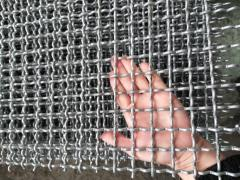 Сетка сложно рифленая (канилированная) 25*25 мм