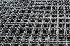 Сетка сложно-рифленая (канилированная) 60*60 мм