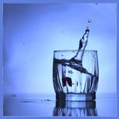 Вода миненральная лечебно - столовая