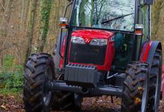 Трактор Massey Ferguson серия MF 3635 A/V/S/F/GE