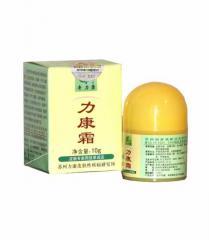 Psoriasis ointment Likan Shuanzhu Century Eas