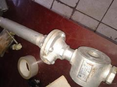 Pressure regulator universal URRD-M 0.16 … 0.6