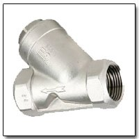The filter corrosion-proof muftovy Du 15 - Du 50
