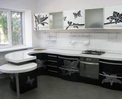 Кухня Диско