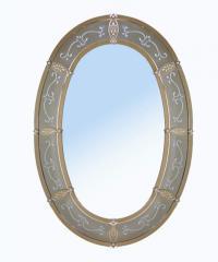 Mirror Venetian model 137/1