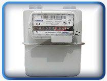 Counters of Metrix G 2,5 gas