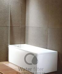 Шторка для ванни односистемна IMQP - 93