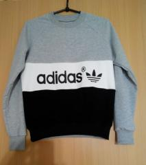 Sweatshirt Adidas of Adidas 3 colors of a photo in