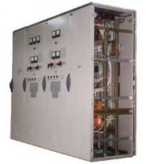 ЩПТ для электрических подстанций, электростанций,