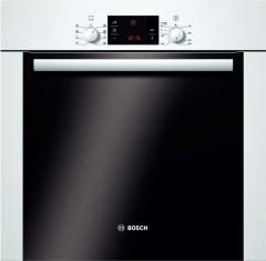 Духова шафа електрична Bosch HBA 63 B 225 F