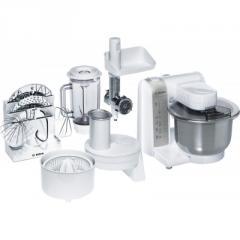 Кухонний комбайн Bosch MUM 4880