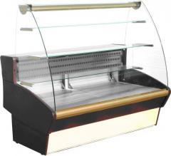 Витрина кондитерская, холодильное оборудование для