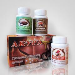 Akura (Ukraine) Code: 014063