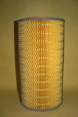 Air filter KRAZ-6510 tseln. (pr-in UPTK)