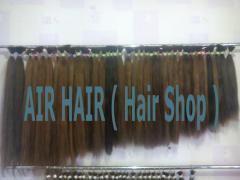 Волосся Слов\'янські ( Русяві тони )