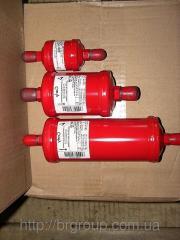Осушувач^-осушувач-фільтр-осушувач DCY 163 Carly