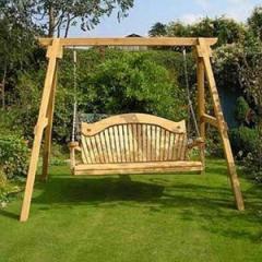 Мебел градинска