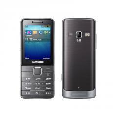 Мобільний телефон Samsung GT S5611 Metallic Silver