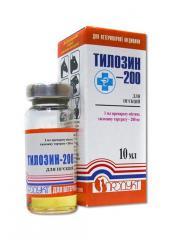 Tilozin-200