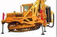 Навесное оборудование БТС-150М.